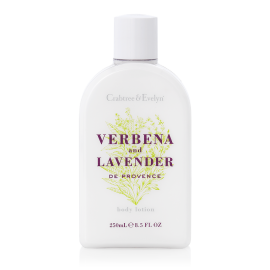 Verbena and Lavender Body Lotion