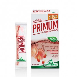 Primum Purifying Mini Peach and Goji