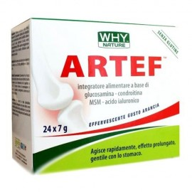 Artef Orange