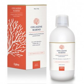 Orange Marine Collagen