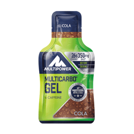 Multicarbo Gel Cola