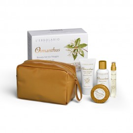 Osmanthus Travel Beauty Kit