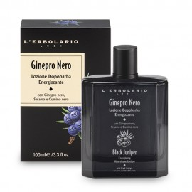 Black Juniper Aftershave