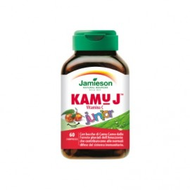 Kamu J Vitamina C Junior