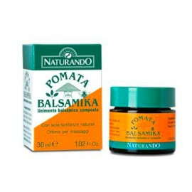 Balsamika Ointment