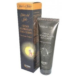 Face and Body Self-Tanning Cream