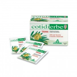 Cotidierbe Herbal Tea