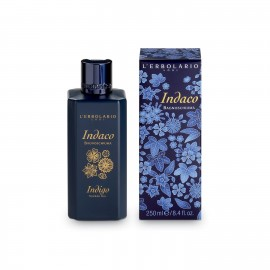Indigo Shower Gel