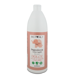 Biofamily Sweet Shower Gel