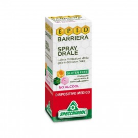 Propolis Barrier Oral Spray