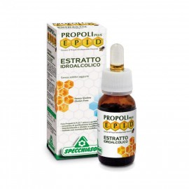 Propolis Hydroalcoholic Extract