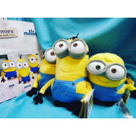 Minions Heatable Peluchery