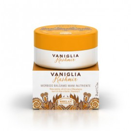 Vanilla Kashmir Soft Nourishing Hand Conditioner