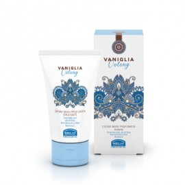 Vanilla Oolong Scented Hand Cream