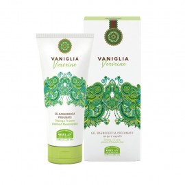 Vanilla Verveine Shower Gel