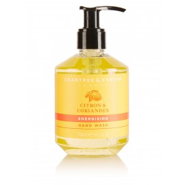 Citron and Coriander Energising Hand Wash