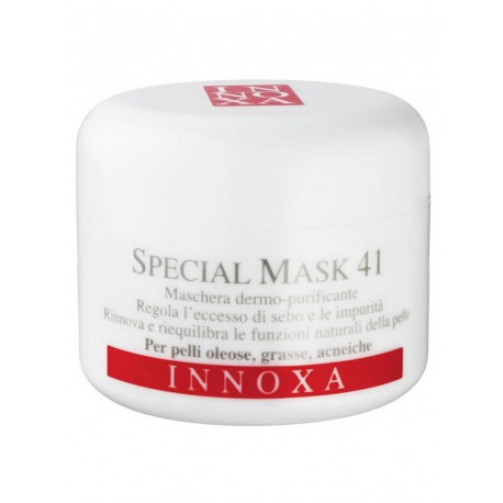 Special Mask 41