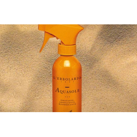 Aquasole Spray