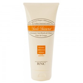 Sole Sicuro Super Tanning Cream Gel