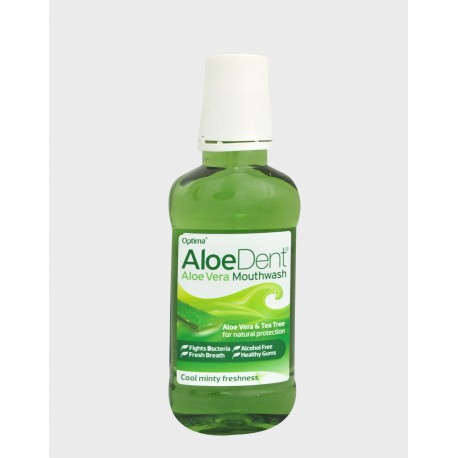 Aloe Mouthwash