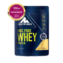 100% Pure Whey Protein Banana and Mango