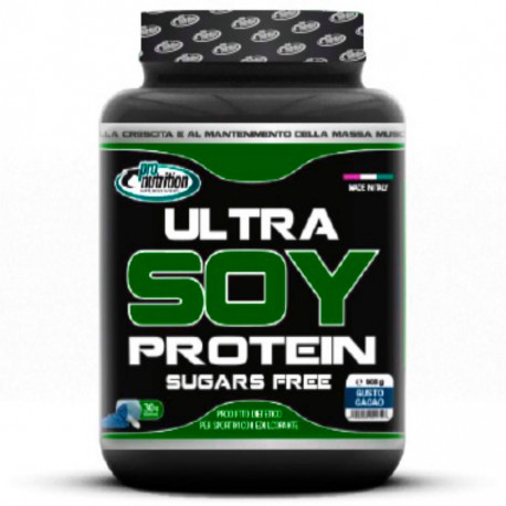 Ultra Soy Protein