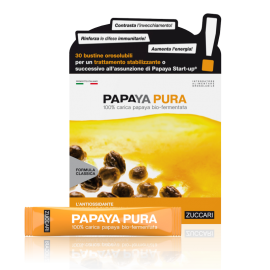 Pure Papaya