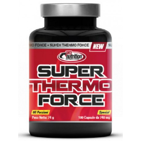 Super Thermo Force