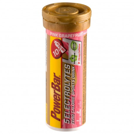 Power Bar Pink Grapefruit