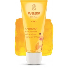 Baby & Child Face Cream