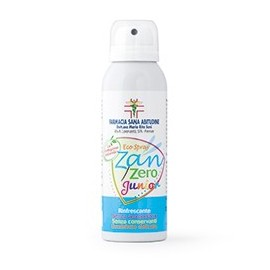 Zan Zero Junior Spray