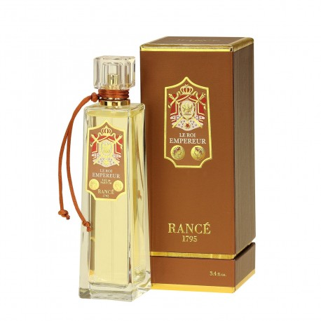 Le Roi Empereur Aftershave