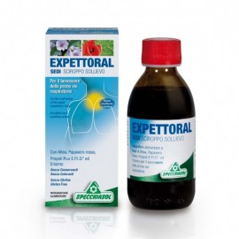 Relief Syrup Expettoral