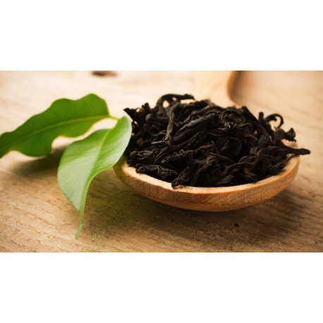 Black Tea Herbal Tea
