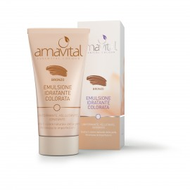 Tinted Moisturizing Emulsion