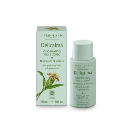 Delicalma Two Phase Face and Body Oil