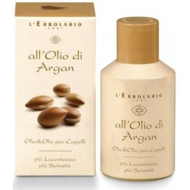 Argan Oil and Oil for Hair