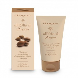 Argan Oil Substantivizing Shampoo