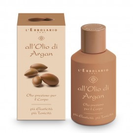 Argan Oil Precious Oil for Body