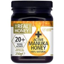 Active Manuka Honey +