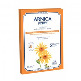 Arnica Patches Strong