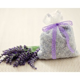 Scented pouch